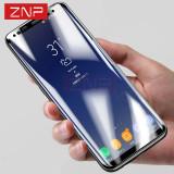 Folie de protectie ecran pentru Samsung Galaxy S8+ Plus, Sticla