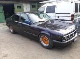 Bmw seria 5 (e34), 525, Benzina