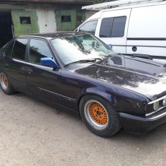Bmw seria 5 (e34), An Fabricatie: 1988, Benzina, 238000 km, 3500 cmc