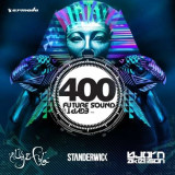 Aly & Fila - Future Sound Of Egypt 400 ( 3 CD ) - Muzica Dance