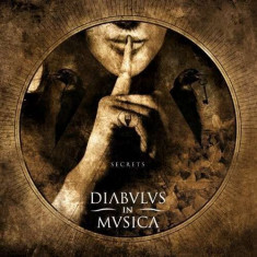 Diabulus In Musica - Secrets ( 1 CD ) - Muzica Rock