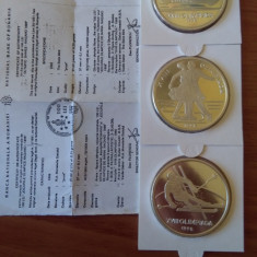1998.02.19 - JOCURILE OLIMPICE DE IARNĂ NAGANO 1998