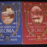 RICORDO DI ROMA-2 PARTI-