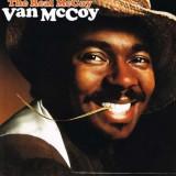 Van McCoy - Real McCoy ( 1 CD ) - Muzica Dance