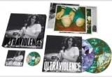 Lana Del Rey - Ultraviolence-Ltd/Deluxe- ( 3 VINYL )