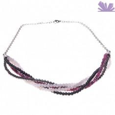 Colier Chloe Cuart Roz - Colier perle