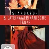 Artisti Diversi - Standard -& Lateinamerika ( 1 DVD ) - Muzica Dance