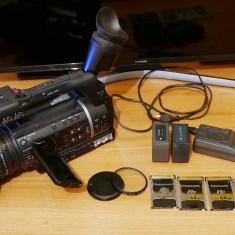 Camera video Panasonic AG-HPX250EJ