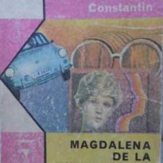 Magdalena De La Miezul Noptii - Theodor Constantin, 406334 - Carte politiste