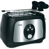 Prajitor de paine Trisa Snack Toast 750W Black