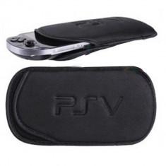 Husa de transport din neopren pt PS Vita 1000 2000 PSV1000 PSV2000