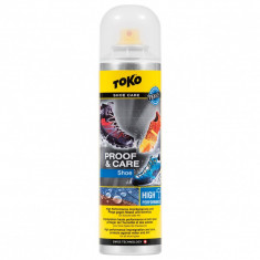 Spray Impermeabilizare Toko Shoe Proof Care 250ml 5582624 incaltaminte, Culoare: Din imagine