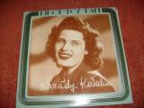 Karady Katalin-Tudok Egy Dalt-Pepita 1982 Hungary vinil vinyl