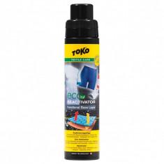 Toko Agent Intretinere imbracaminte Eco Textile Reactivator 5582612, Marime: Marime universala, Culoare: Din imagine
