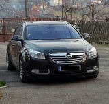 Opel Insignia ST, piele, bixenon , trapa panoramica,garantie 12 luni!!, Motorina/Diesel, Break