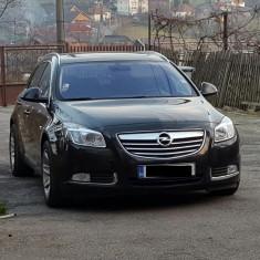 Opel Insignia ST, piele, bixenon, trapa panoramica, garantie 12 luni!!, An Fabricatie: 2010, Motorina/Diesel, 1500 km, 1956 cmc