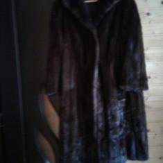 Blana palton nurca originala, import Germania