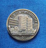 Medalie Romania  Electromagnetica - telecomunicatii