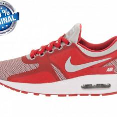 ADIDASI ORIGINALI 100% Nike Air Max ZERO ESSENTIAL din germania NR 36 - Adidasi dama Nike, Culoare: Din imagine