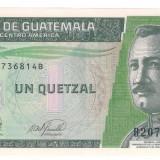 [B-3] Guatemala 1 Quetzal 2006, UNC polymer