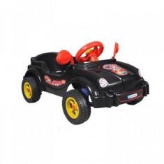 Masina cu pedale- Visul copiilor, neagra
