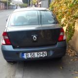 Renault clio, An Fabricatie: 2007, Benzina, 285000 km, 1400 cmc