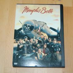 FILM - DVD - MEMPHIS BELLE - Film drama warner bros. pictures, Engleza