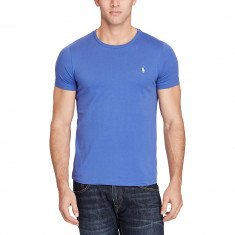 Tricou RALPH LAUREN Slim Fit - Tricouri Barbati - 100% AUTENTIC