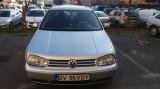 Golf 4, Motorina/Diesel, Berlina