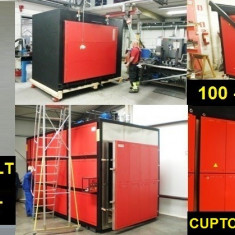 Echipamente metalurgice complexe
