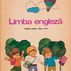 Limba engleză clasa a IV-a - Curs Limba Engleza didactica si pedagogica