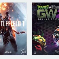 Cont Origin Battlefield 1 - Joc PC Electronic Arts