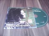 CD ILEANA SARAROIU MUZICA DE COLECTIE ORIGINAL STARE FOARTE BUNA