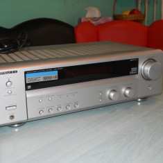 Amplituner 5.1 KENWOOD KRF V5090D - Amplificator audio Kenwood, 81-120W
