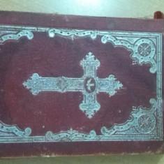 Carte cântari bisericești