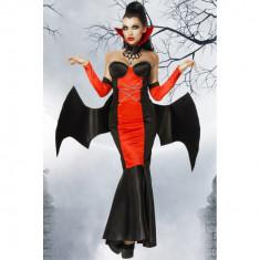 Rochie Vampir S/M - Carnaval24