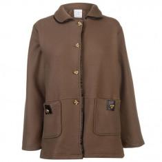 Geaca dama, palton, haina iarna David Barry, cel mai mic pret, M, Din imagine, Poliester