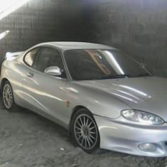 Hyundai Coupe 2.0l, An Fabricatie: 1999, Benzina, 148000 km, 2000 cmc