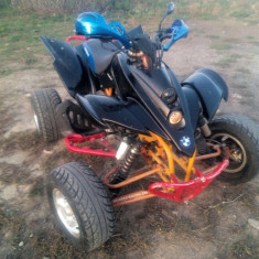 ATV SHINERAY 250cc
