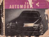 Salon automobil