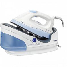 Statie de calcat Trisa Constant Steam 2300W alb / albastru