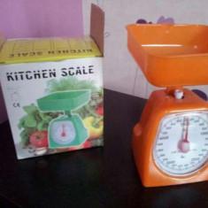 Cantar Bucătărie 5 KG