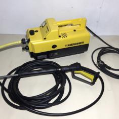 Aparat de spalat cu Presiune KARCHER 595 - Masina de spalat cu presiune