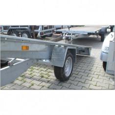 Platforma Remorca mono ax 1.5T *in rate *pe stoc* - Utilitare auto