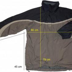 Geaca outdoor HELLY HANSEN originala, ventilatii (XL spre 2XL) cod-174061 - Imbracaminte outdoor Helly Hansen, Geci, Barbati
