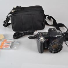 Aparat foto Canon PowerShot S 5 IS - Aparate foto compacte