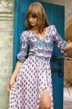 Rochie de Vară Gizela, L, M