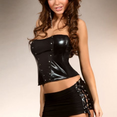 Set Sexy Chaviva LivCo - Set lenjerie sexy, Marime: M