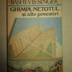 Ghimpl Netotul si alte povestiri- Isaac Bashevis-Singer - Nuvela