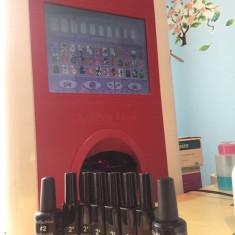 Imprimanta unghii - Decoratiuni unghii